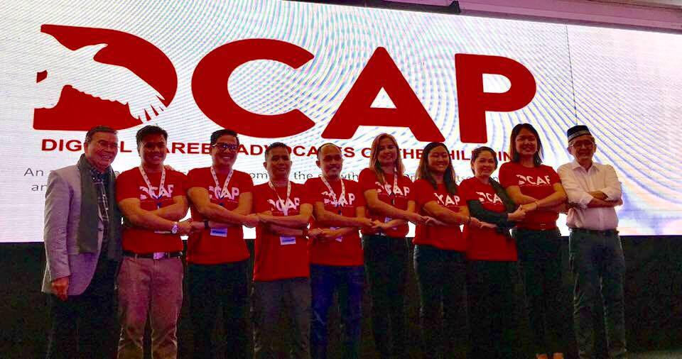 Digital Career Advocates of the Philippines (DCAP)
