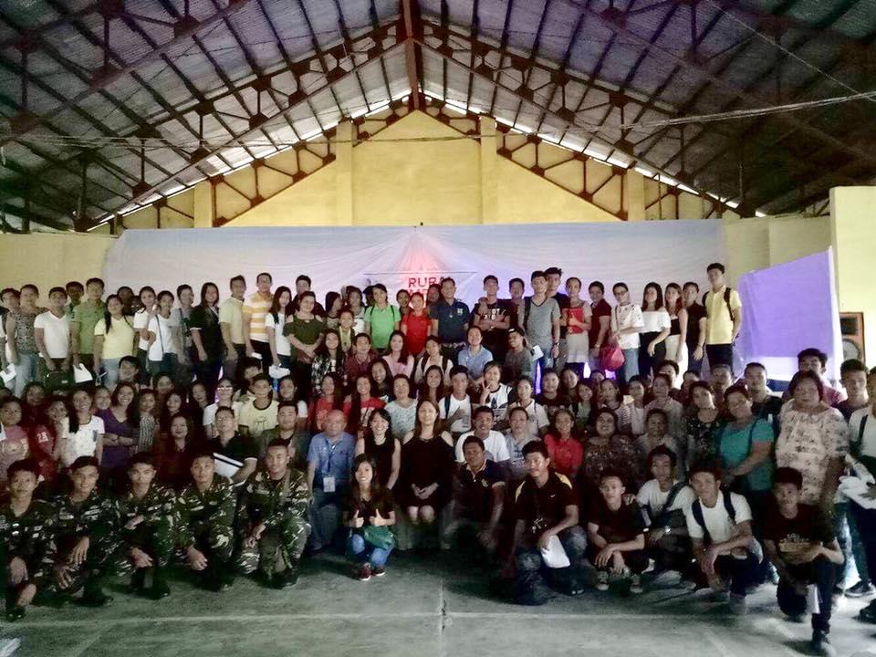 Rural Impact Sourcing Norther Samar