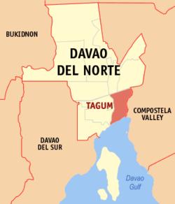 Rural Impact Sourcing Tagum City